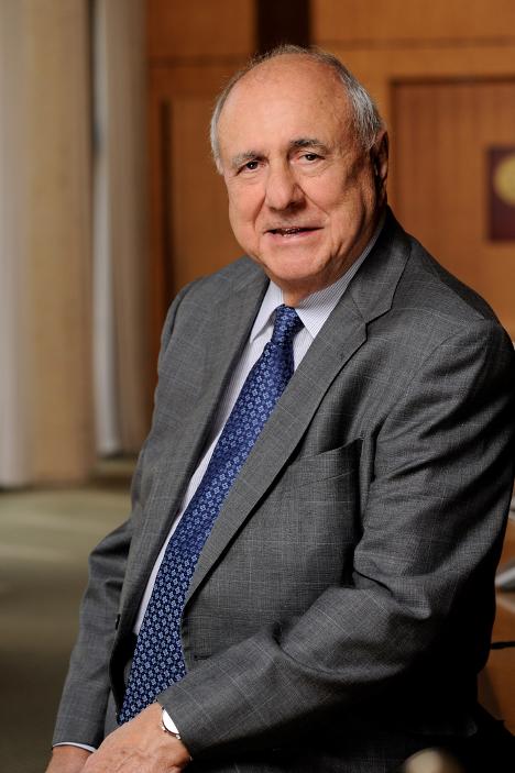 John G. Rangos, Sr.